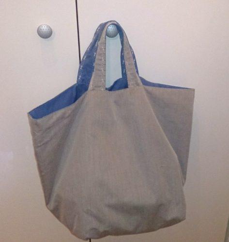VerschiedenArt: Fastenzeit und eine Lunch Bag für das Proviant
